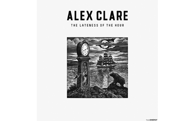 Alex Clare –The Lateness Of The Hour