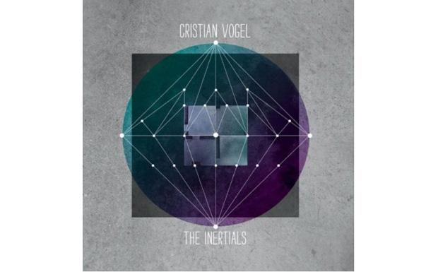 'The Inertials' von Cristian Vogel erscheint am 8. Juni