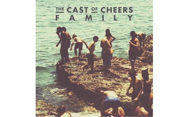 'Family' von The Cast Of Cheers erscheint am 8. Juni