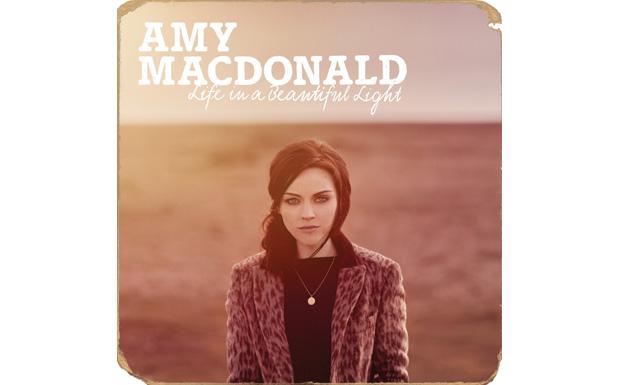'Life in a Beautiful Light' von Amy Macdonald erscheint am 8. Juni