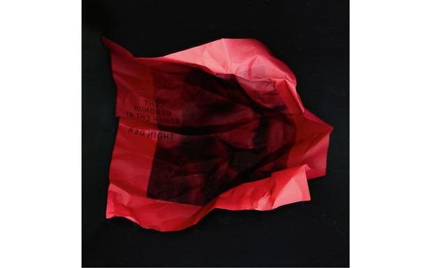 'Red Night' von The Hundred In The Hands erscheint am 8. Juni