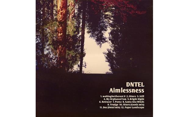 'Aimlessness' von DNTL erscheint am 1. Juni