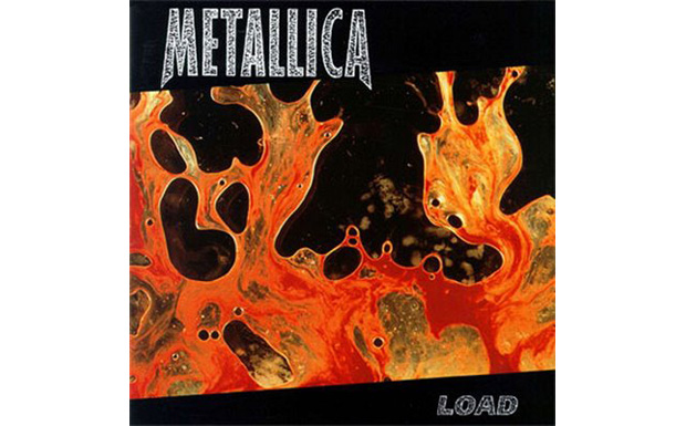 'Metallica - Load'
