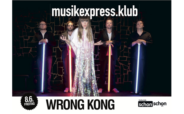 Wrongkong
