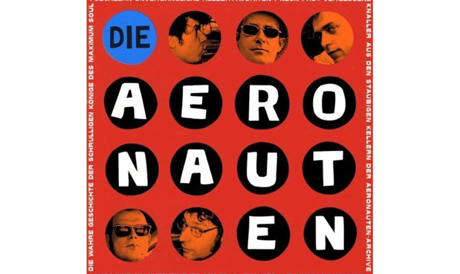 """8. Die Aeronauten """"Weltmeister"""" (1998)"""
