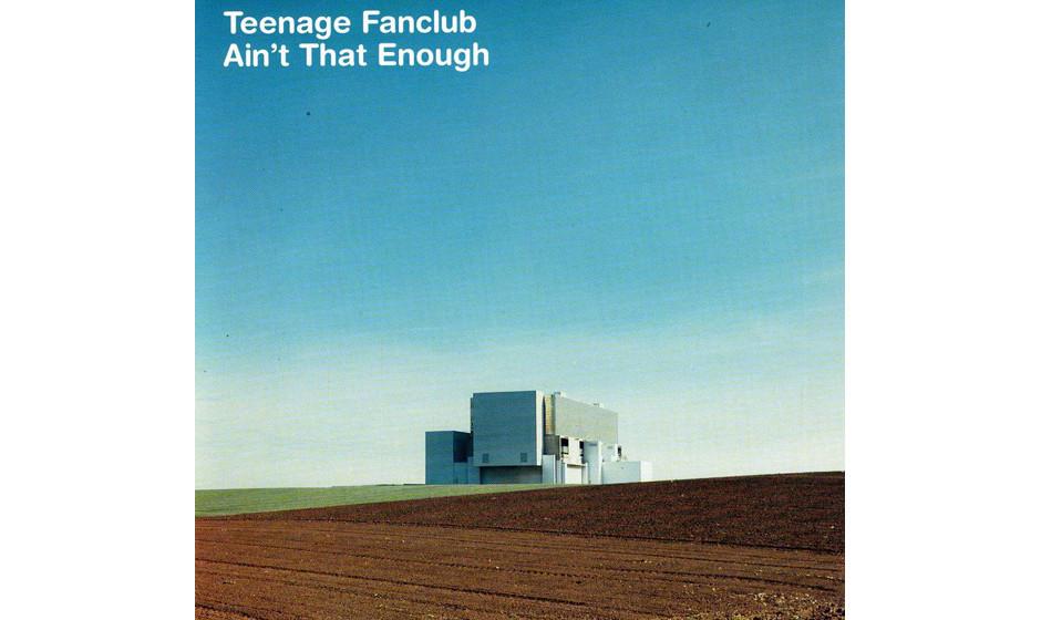 "7. Teenage Fanclub ""Kickabout"" (1997)"