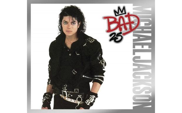 Michael Jackson –Bad 25