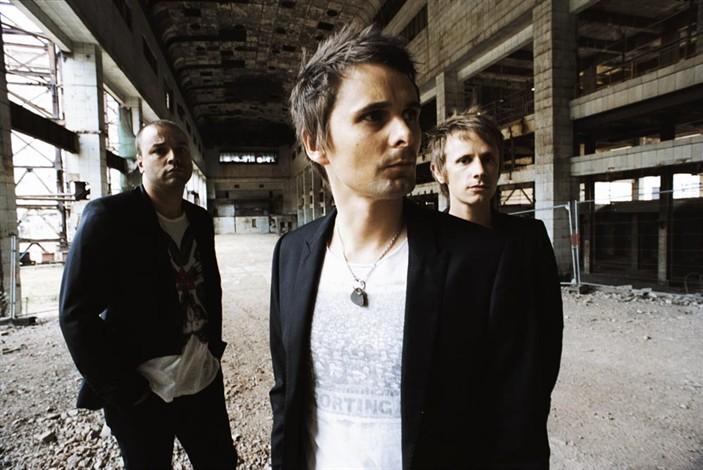 Muse PromoBild 2009