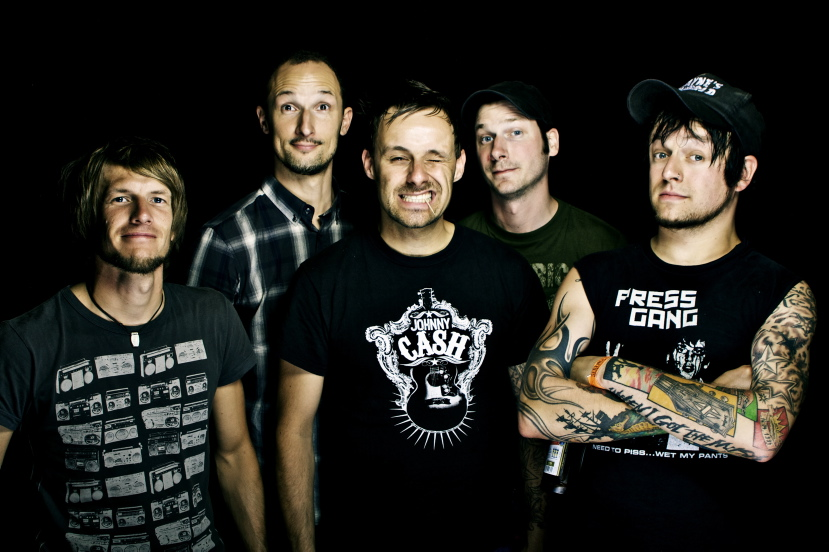 The Donots
