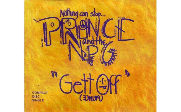 1991 befindet sich Prince auf dem absteigenden Ast. Er holt sich deshalb einen Hip-Hopper. Tony Ms Rap ('23 positions in a on