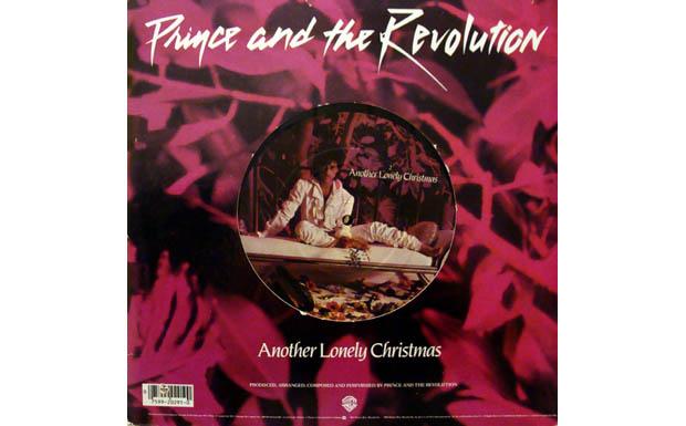 Ein weiterer Beweis, dass die Purple-Rain-B-Seiten seine besten sind. Die Moritat vom Tod der Geliebten zu Weihnachten, Princ