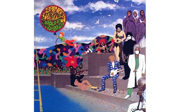 Nach Purple Rain überforderte Prince Viele mit diesem fernöstlichen Stück über die Lust an musikalischer Freiheit. Und be