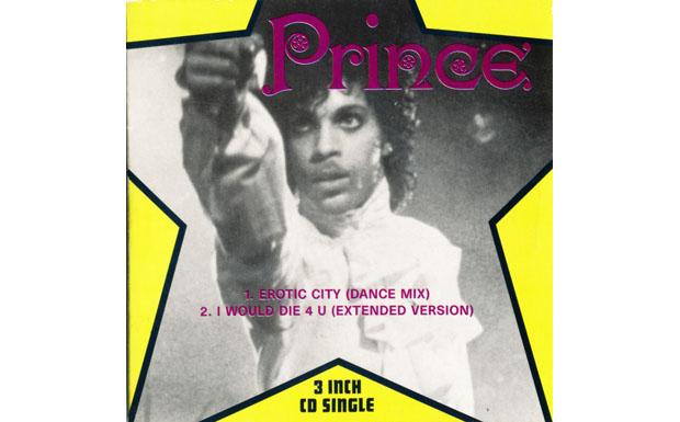 Betörend, verstörend, unendlich cool: Das Duett zwischen Prince und Sheila E. ist wie die Begleitmelodie aus einer Zukunfts