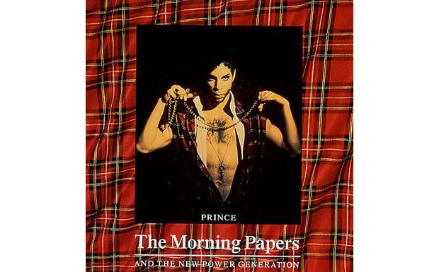 'Why is age more than a number, when it comes to Love?' Prince singt über die ersten Schritte einer Heranwachsenden und illu