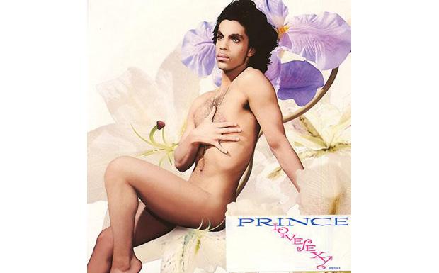 Er hatte mit Menschen gespielt. Dann packt Prince mitten im Song die Erleuchtung und schwört ewige Treue. Nie war er mehr be