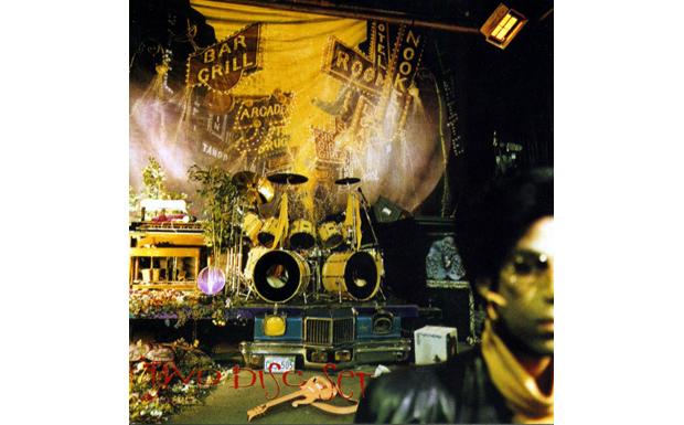 Vordergründig konfus wie eine Party im verlassenen Haus der Eltern, zeigt Prince hier seine Meisterschaft in minutiös gepla