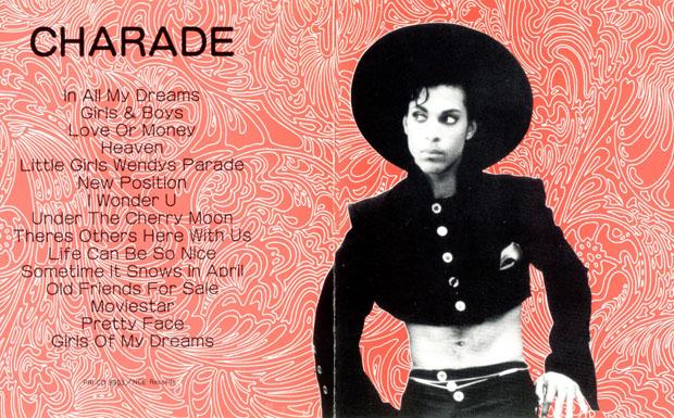 Princes erster und bis heute einziger Versuch, mit Soundeffekten und Percussion-Instrumenten eine Sie-sind-unter-uns-Horrorst