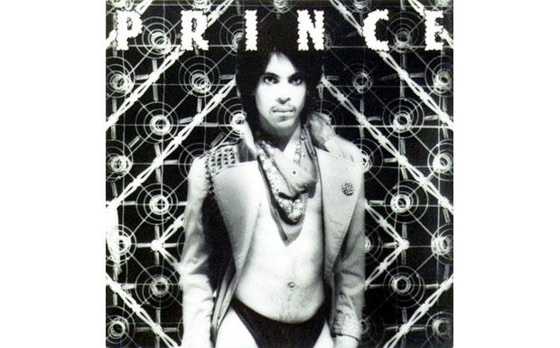 Nach dem süßlichen 'I Wanna Be Your Lover' zeigt sich Prince ein Jahr später runderneuert: Strapse, Graffiti, Ghetto-Funk