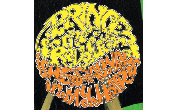 Die Plattenfirma wünschte sich diesen Rocker für das ansonsten eher untertourige 'Around the World in a Day'-Album. Prince