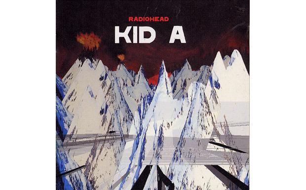16. The National Anthem (aus 'Kid A', 2000): Das Bassmotiv schrieb Yorke noch zu 'On A Friday'-Zeiten. Für das mittlerweile