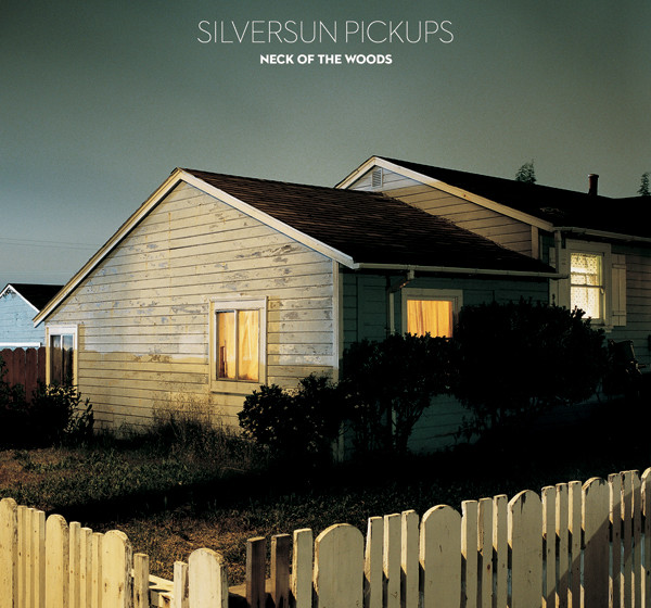 Silversun Pickups - Neck Of Woods