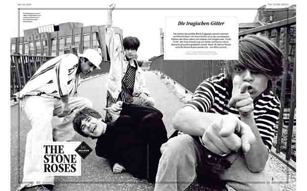 The Stone Roses -