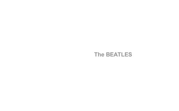 """Klar, wenn Lennon, das verrückte Huhn, was total Schräges macht – siehe """"Revolution # 9"""" – dann darf McCartney nich"""