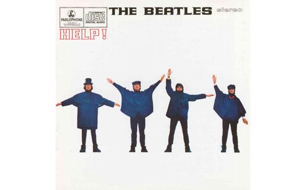 Ein mäßig gelungener Folkpop-Versuch von McCartney, in dem er vor allem in der Strophe viel zu widerstandslos seinem angebo
