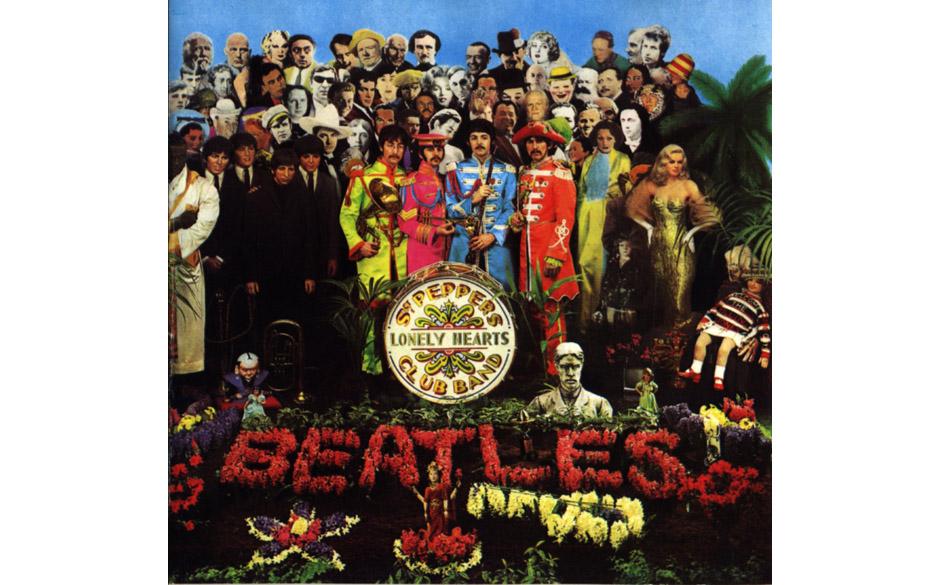 McCartneys Music-Hall-Zitate aus den dreißiger Jahren können ganz nett sein, doch man wird den Verdacht nie ganz los, dass