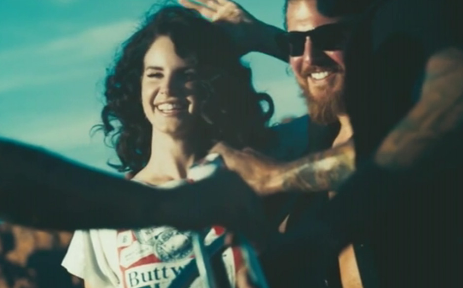 Lana Del Rey: 'Rider'