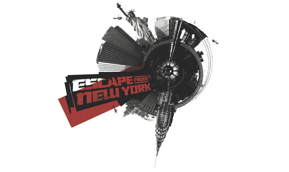 Alan Howarth & John Carpenter – Escape from New York