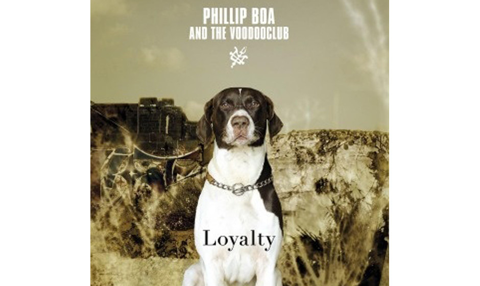 Phillip Boa: Loyalty