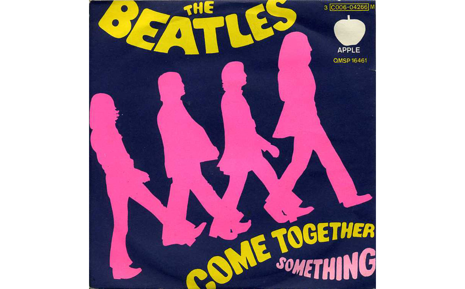 5. Come Together
