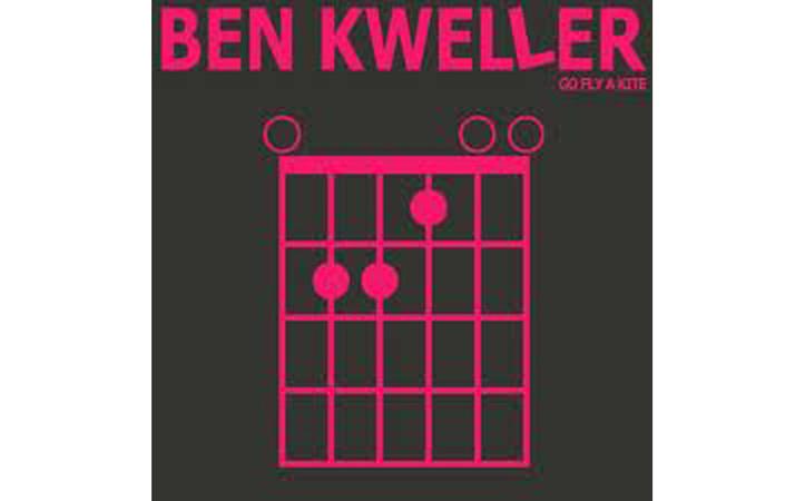 Ben Kweller 'Go Fly A Kite'