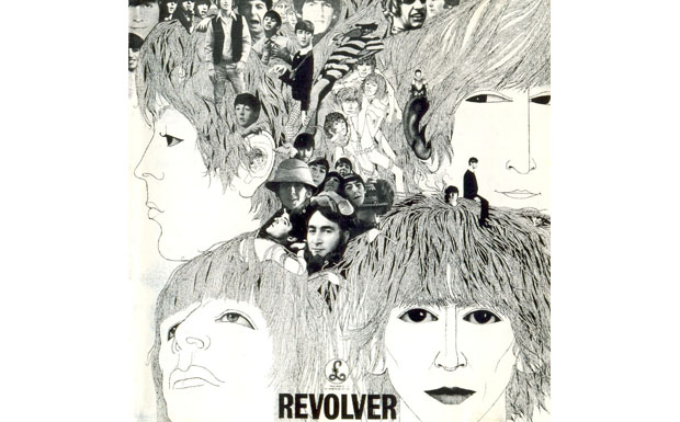 21. Tomorrow Never Knows