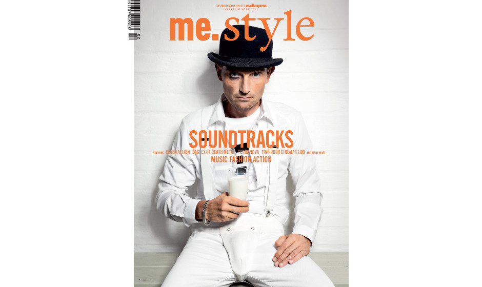 me.style Herbst/Winter 2012