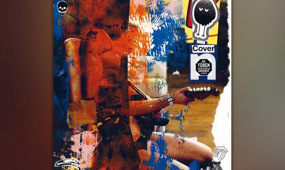 Das CD-Cover der aktuellen Heft-CD