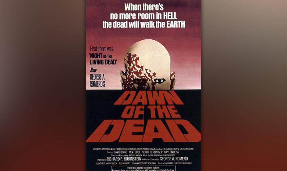 """Platz 9: Goblin: """"Zombie (Dawn Of The Dead)"""""""
