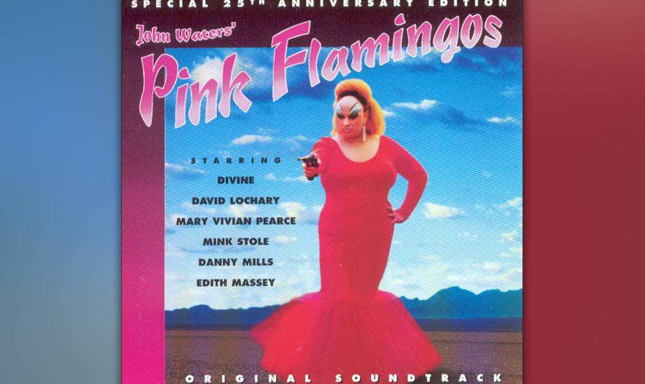 "Platz 6: V.A.: ""Pink Flamingos"""