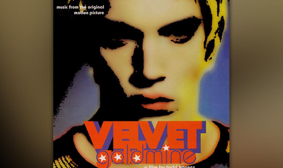 """Platz 1: V.A.: """"Velvet Goldmine"""""""