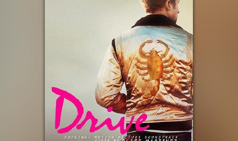 "Platz 5: V.A.: ""Drive"""