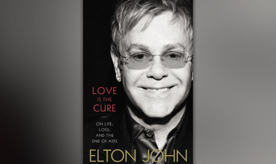 Elton John 'Love Is The Cure'