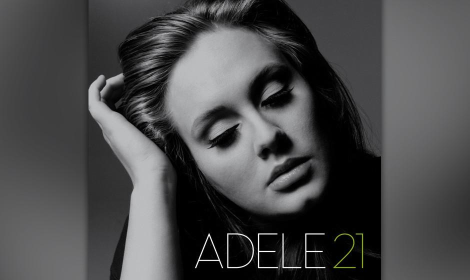 Adele: 21 (2010)