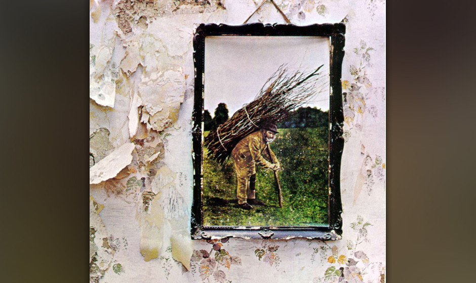 Led Zeppelin: Led Zeppelin IV (1971)