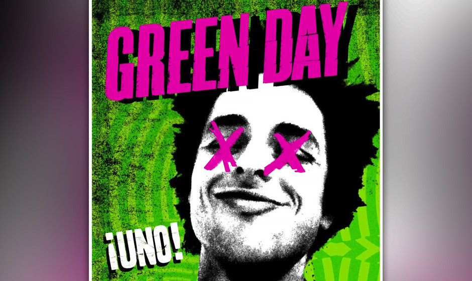 Green Day '¡Uno!'