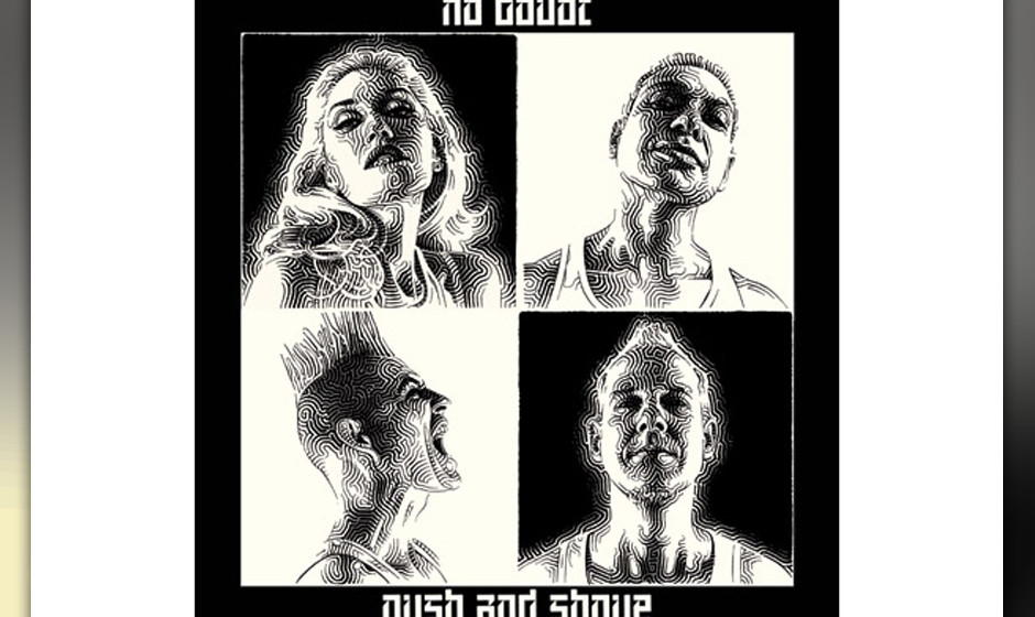 No Doubt 'Push And Shove'