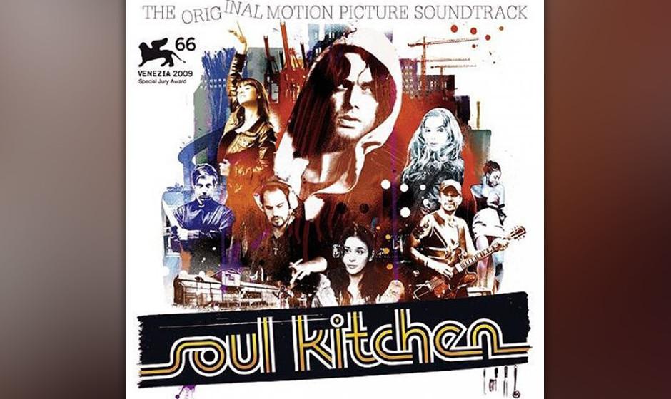 Soul Kitchen, Fatih Akin