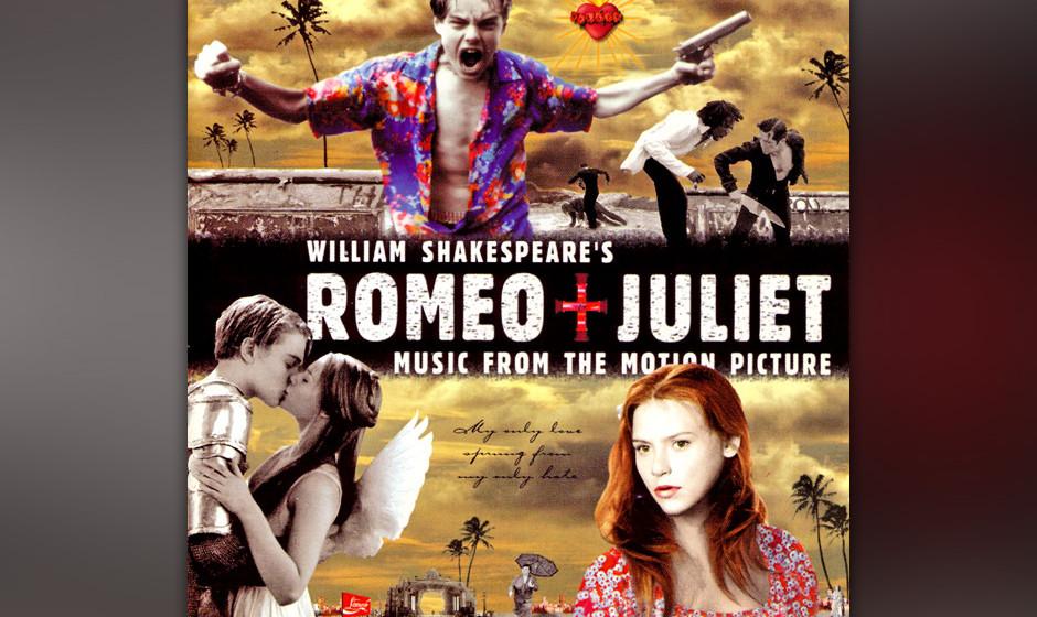 William Shakespeares Romeo + Julia, Musik: Nellee Hooper