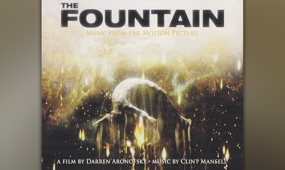 The Fountain, Musik: Clint Mansell