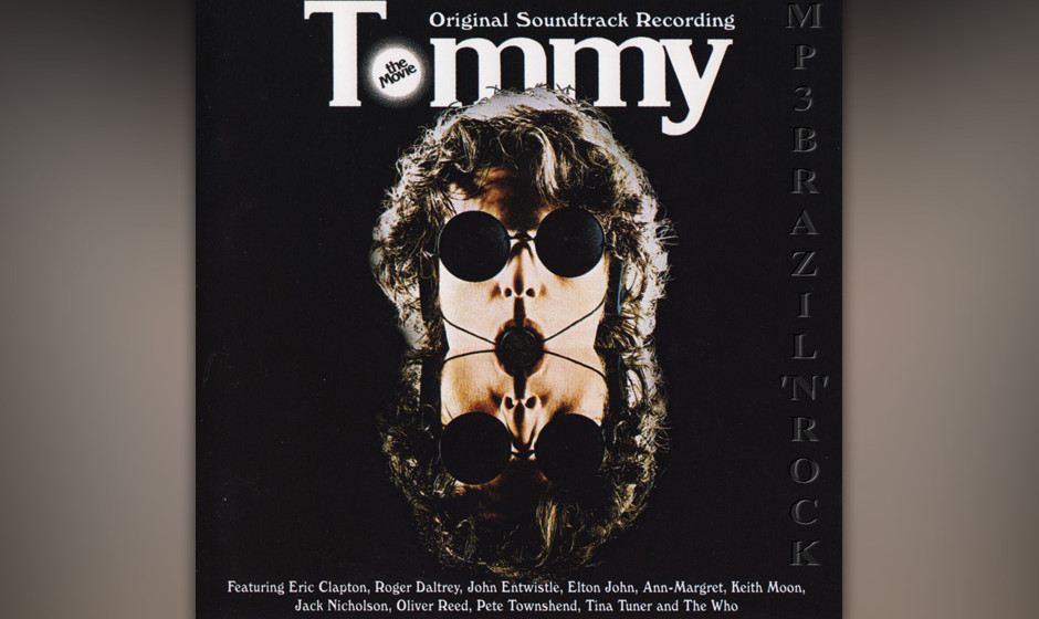 Tommy, Musik: The Who